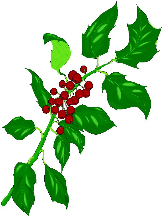 clipart christmas decorations - photo #7