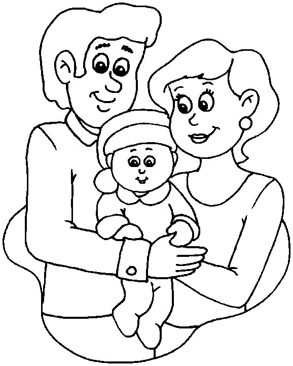 family fun coloring pages christmas - photo#36